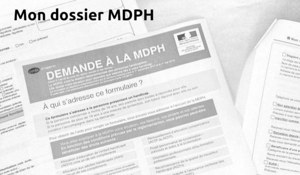mon dossier mdph