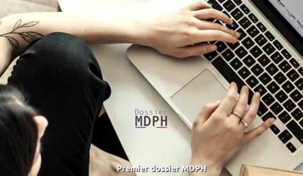 premier dossier mdph