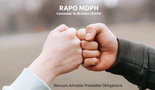 rapo mdph